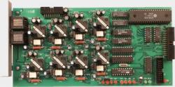Модули расширения для предыдущей серии MP48/80