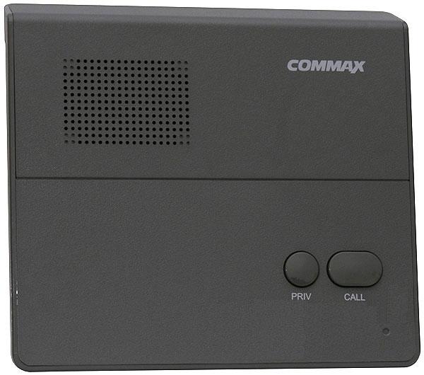 CM-800S COMMAX Абонентский пульт связи к станции СМ-810