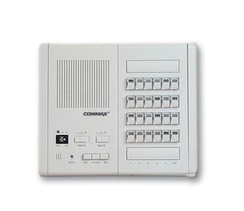 PI-20LN COMMAX Центральный пульт громкой связи