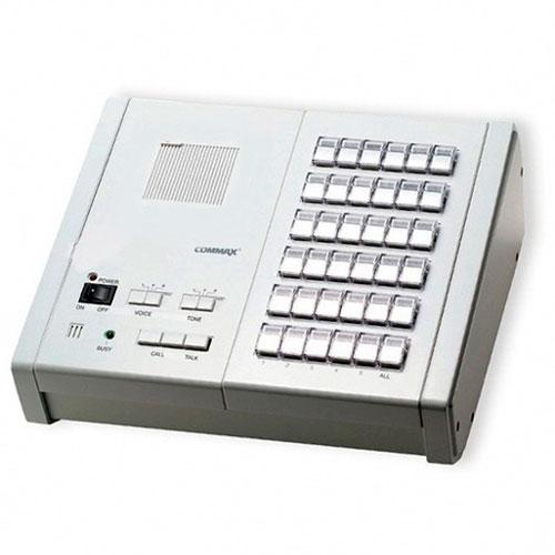PI-30LN COMMAX Центральный пульт громкой связи