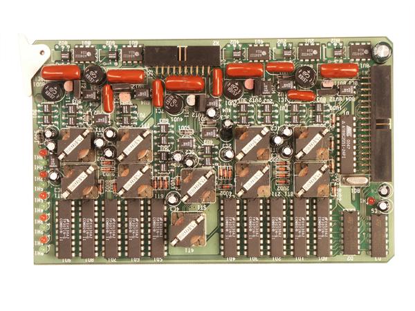 Плата расширения SA55 для цифровой АТС Максиком MXM500