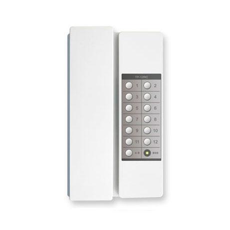 TP-12RC COMMAX Переговорное устройство с телефонной трубкой