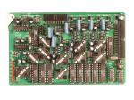 Плата расширения AP62  для цифровой IP АТС Максиком MXM500