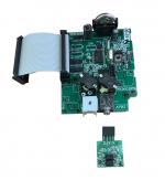 Плата расширения AP01 для гибридной мини АТС MP11 и MP35