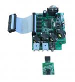 Плата расширения AP02 для гибридной мини АТС MP11 и MP35